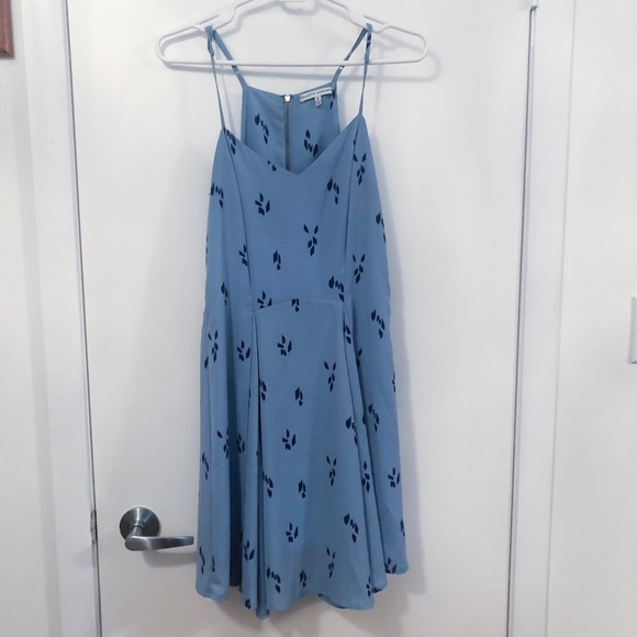Collective Concepts Dresses & Skirts - 🔥2 for $25 Collective Concepts Flowy Blue dress